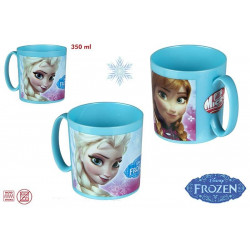 TAZA FROZEN 350ML